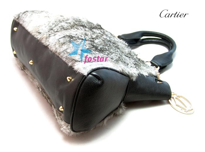 Женская fashion сумка Cartier C1000633