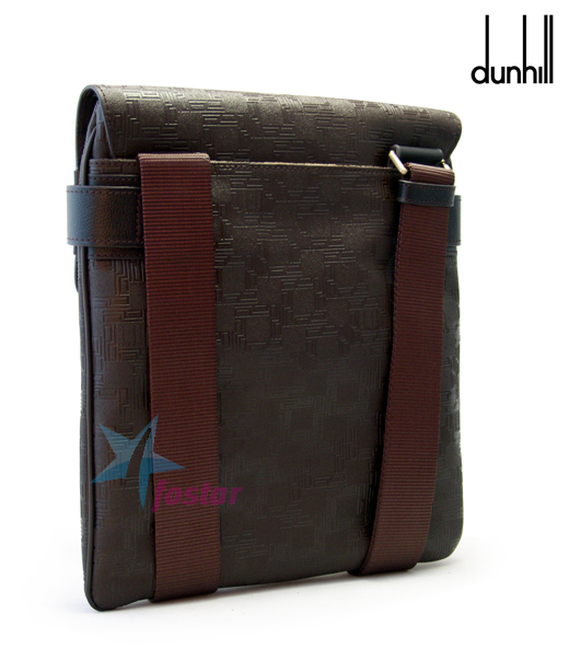 Cумка-планшет для мужчин через плечо Dunhill D154-2B
