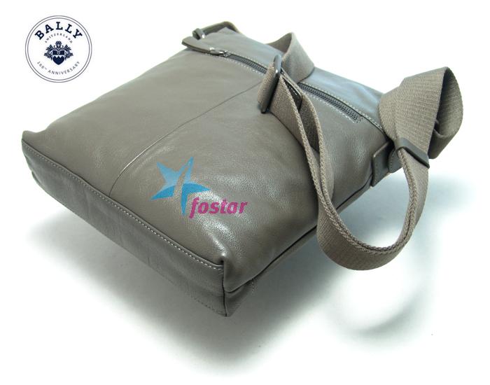 Мужская сумка через плечо Bally D2099-1-32