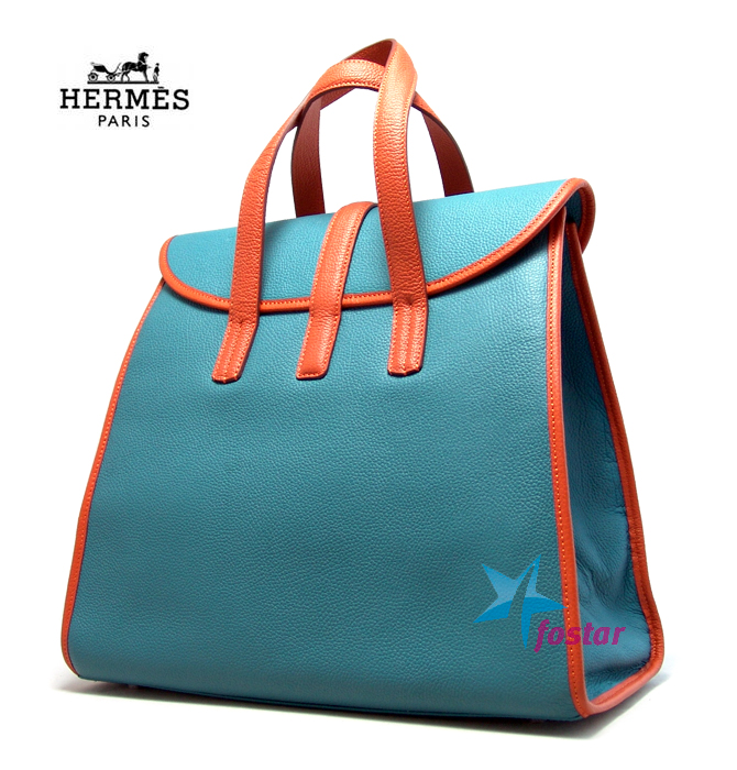 Летняя женская сумка Hermes H509095