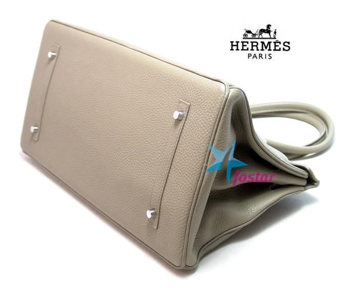 Большая женская сумка Hermes H7007GR