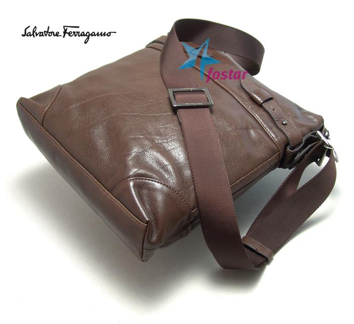 Мужские сумки Salvatore Ferragamo Ферагамо