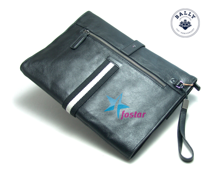 Мужская сумка для документов Bally D2058-7B-21