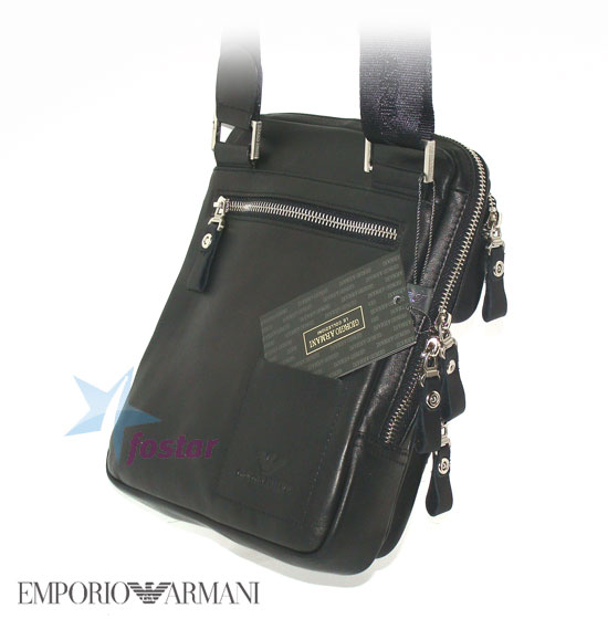 Мужская сумка планшет копия giorgio armani mini