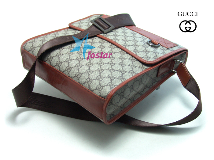 Мужская модная сумка-планшет через плечо Gucci 44930-2