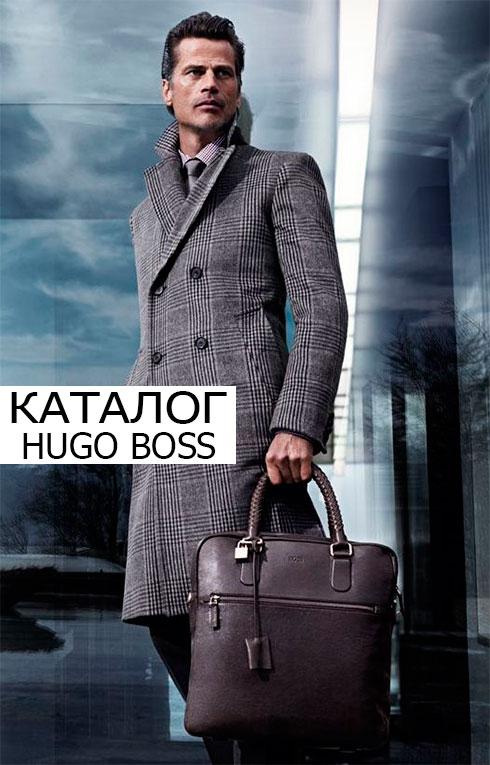 Мужские сумки Босс