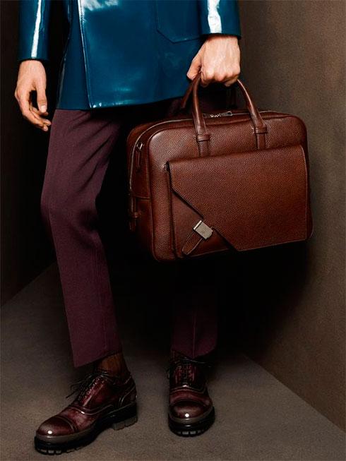 Мужские портфели брендовые Балли