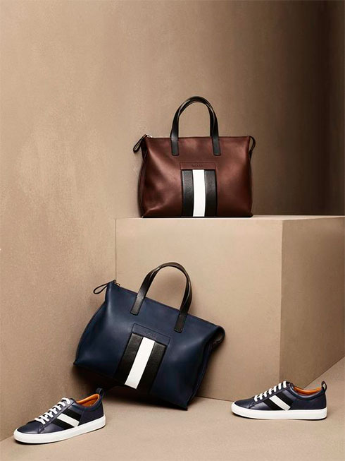 Мужские сумки Bally