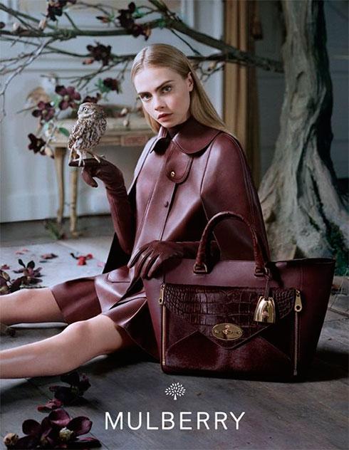Mulberry женские сумки
