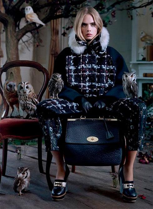 Модные женские сумки Mulberry