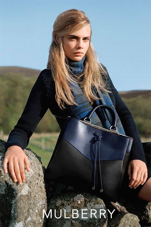 Каталог женские сумки Mulberry
