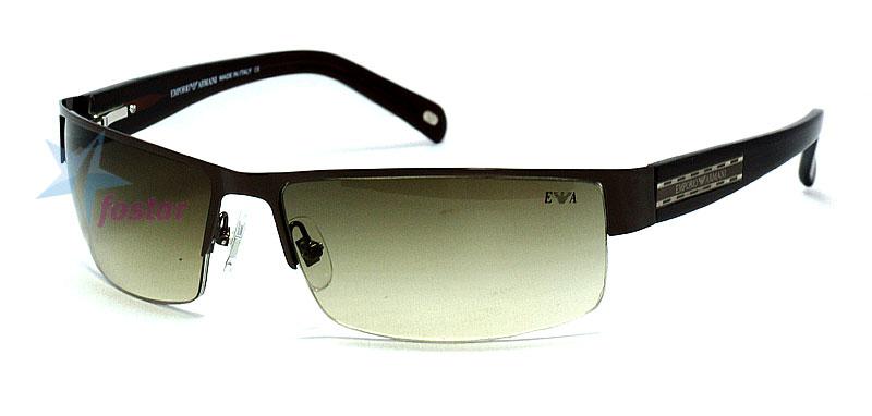 53e17010799b Мужские очки Armani ea2049 o.bro солнцезащитные очки - fostar.ru