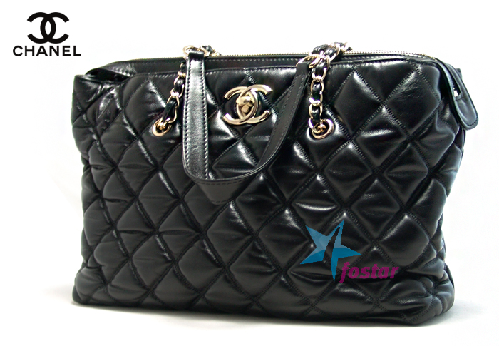 сумка черная шанель к - Сумки
