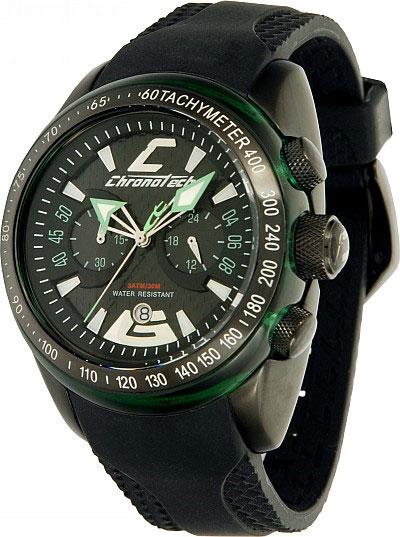 04f65d60 Часы мужские CHRONOTECH CT.7926M/11 стильные часы - fostar.ru