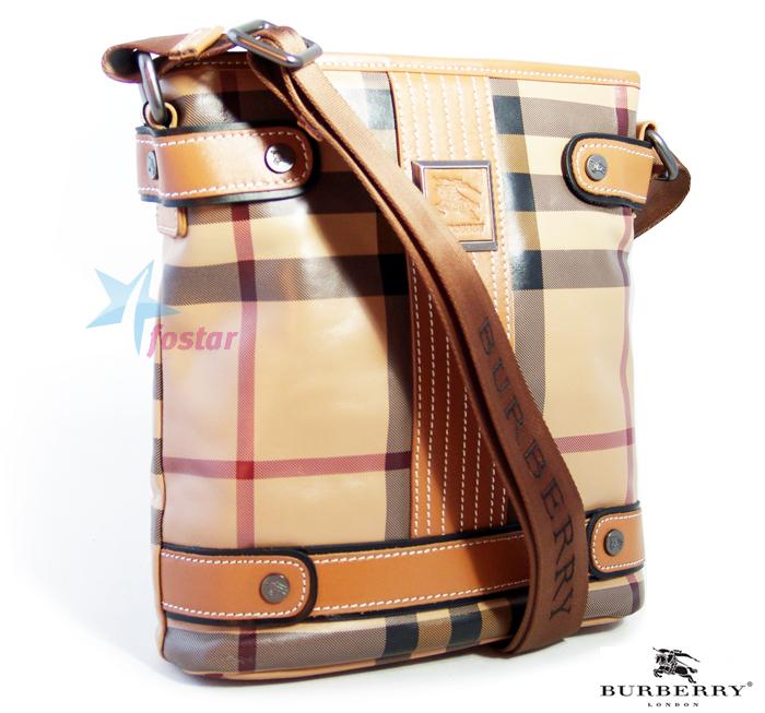 Молодежная мужская сумка Burberry планшет через плечо - fostar.ru cc88f4d9f14
