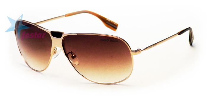 Купить солнцезащитные очки Hugo Boss недорого в интернет