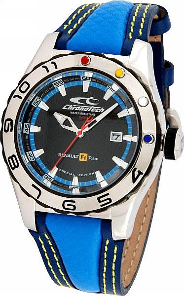 ea4c7607 Часы мужские CHRONOTECH CT.7893M/11 стильные часы - fostar.ru