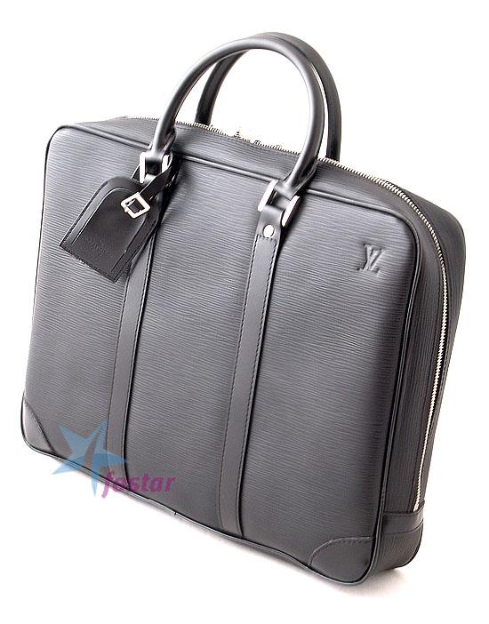 Кожаный мужской портфель Louis Vuitton Taiga LV M59092 - fostar.ru da666cc89dc