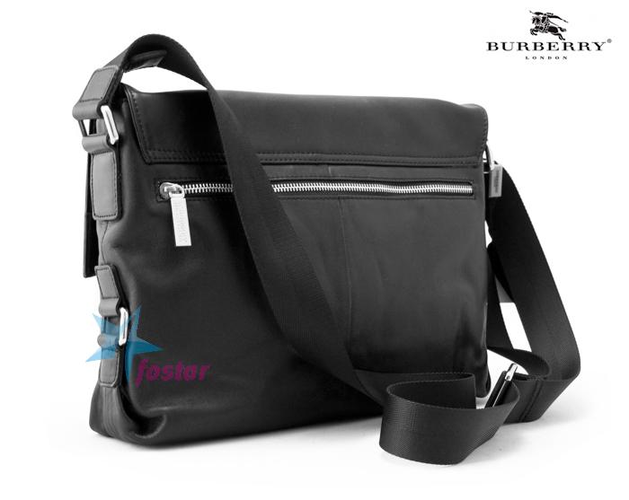 Мужская молодежная сумка через плечо Burberry fashion - fostar.ru aadc3e2154d