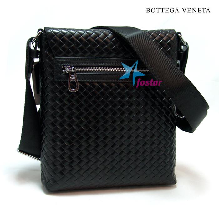 c760bd8fe302 Сумка планшет мужская Bottega Veneta 6130BK - fostar.ru