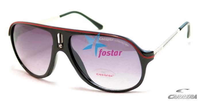 269c7bea32c5 Мужские солнцезащитные очки Carrera JF87053 - fostar.ru