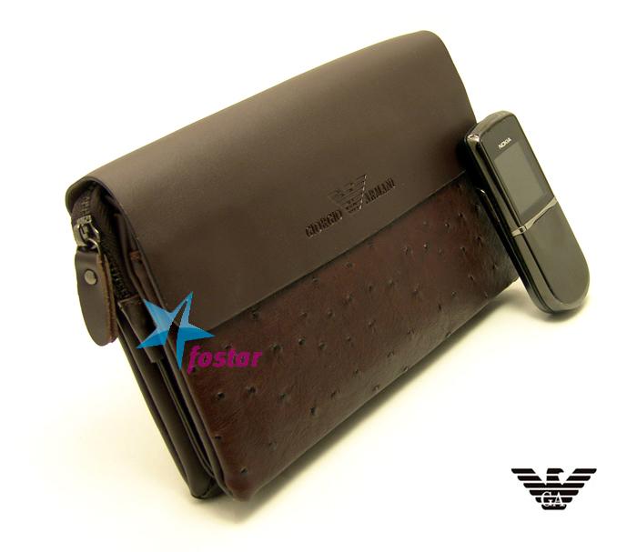 Мужская сумка Armani 0308s - купить по лучшей цене в