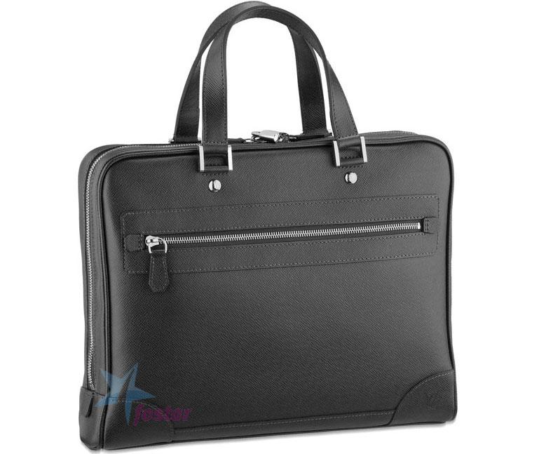 146a40ac25ae Мужская сумка для ноутбука Louis Vuitton Taiga IGOR партфель - fostar.ru