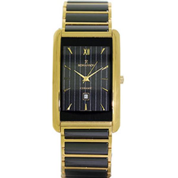 Часы наручные мужские романсон адель купить часы черные