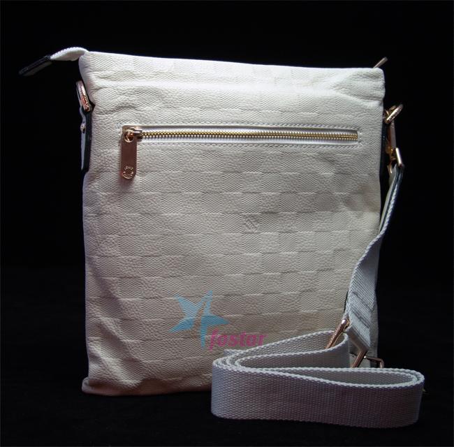 b2ed8fe042b2 Белая кожаная мужская сумка Louis Vuitton планшет через плечо. Белая  кожаная мужская сумка Louis Vuitton планшет через плечо. Категория  Мужские  сумки