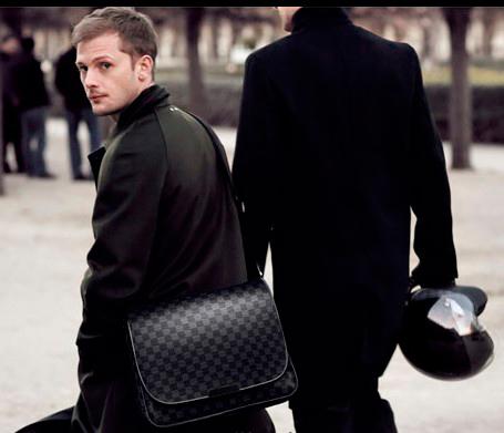 bce48dacf76d Мужская сумка Renzo Louis Vuitton N51213 мужской портфель - fostar.ru