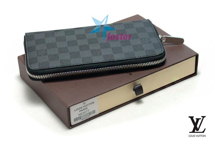 dfa4a6996549 Стильный мужской органайзер Louis Vuitton N63077 клатч мужской ...