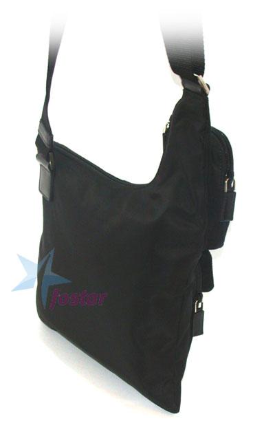 Мужская сумка через плечо Prada Vela Sport BT0520 fashion сумка ... 74ee6de5794